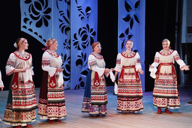 Идёт набор народный вокальный ансамбль «Хорошие девчата», изображение №9
