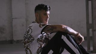 #DGLimited от Emis Killa - интервью с Dolce&Gabbana