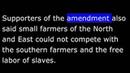 American History Part 047 Monroe Doctrine Missouri Compromise