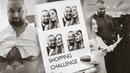 SHOPPING CHALLENGE WITH KELSEY   HAFTHOR BJORNSSON