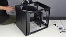 Core XY Sapphire Pro Printer Assembling video