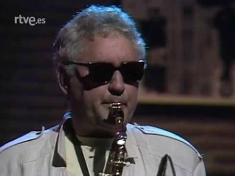 Lee Konitz Paul Bley Madrid 1990_5. Whats New