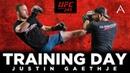 Justin 'The Highlight' Gaethje Training For UFC 249 vs Ferguson
