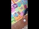 Детский коврик из LDPE