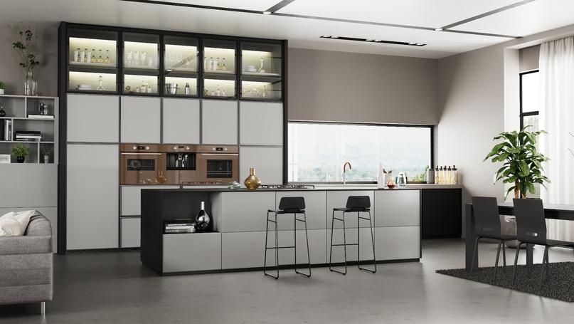 Высокий уровень качества,совершенный дизайн-это кухонная мойка Teka Flexlinea, изображение №3