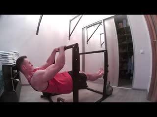 Igor kovtun | тренировка элементов