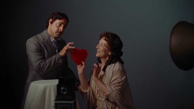 18 января в 22 00 смотрите фильм Джули и Джулия Готовим счастье по рецепту на телеканале Кухня ТВ