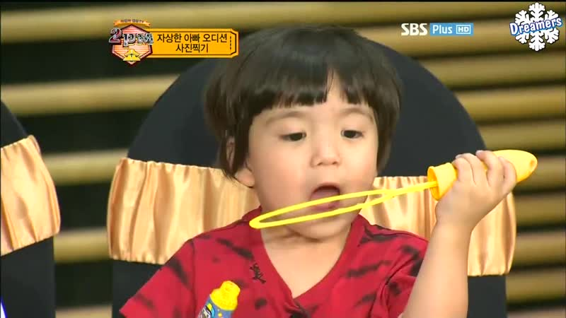 2PM Show Эпизод 5 из 12 (06.08.2011) [рус.саб]