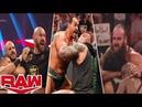 WWE Monday Night Raw 7th October 2019 highlights WWE Raw 10 7 2019 highlights