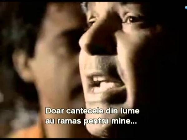Gipsy Kings - Escucha me ( subtitrat )