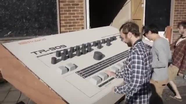 DJ 90 X