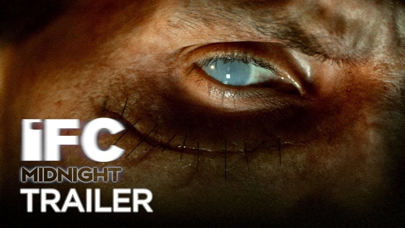 Depraved - Official Trailer I HD I IFC Midnight