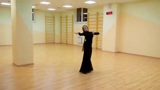 А теперь скажите: «Танец» на шесте, может сравниться с этими божественными движениями?