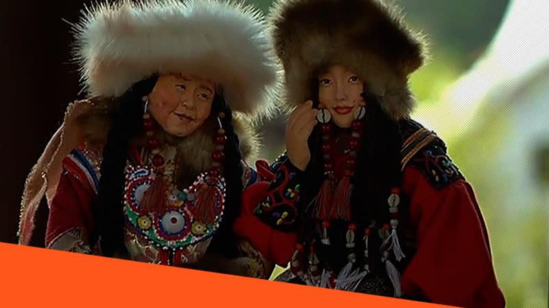 Ставка на туризм | Большие надежды Енисейской Сибири