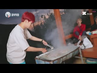 [rus sub} there's no stopping knk #3 countryside ep.3