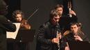 Sebastian Manz: C. M. von Weber, Quintet for Clarinet and Strings, Op. 34 - IV. Rondo