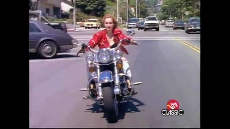 Black Sabbath - Feels Good To Me (1990) (Official Video)