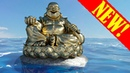 RECEIVE UNEXPECTED WEALTH Music to Attract MONEY Part 3 Feng Shui Golden Buddha Energy 432Hz