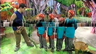 Jungle Run: Simon/Jessica/Verity/Angelina (2000)