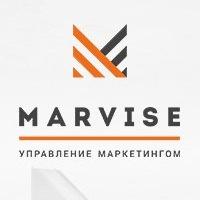 Логотип MARVISE