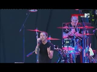 Billy Talent - Pins and Nedless с русскими субтитрами
