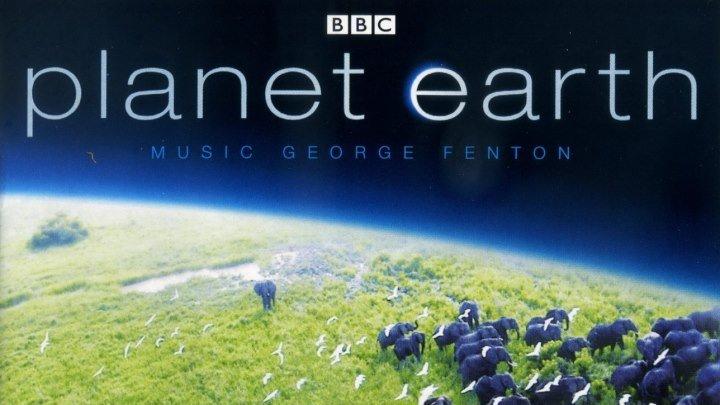 BBC Планета Земля 2006 6 ая серия Ледяные миры Документальный сериал
