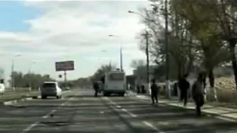 ФСБ взрывает Волгоград осень 2013