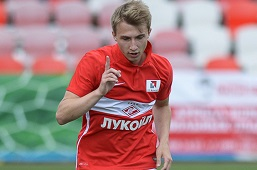 Липецкий футболист будет играть в Премьер-Лиге