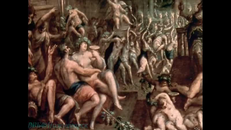 Discovery Рим Сила и величие - Культ порядка