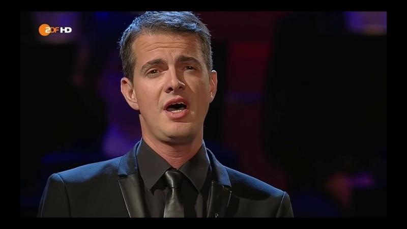Philippe Jaroussky - Lascia chio pianga, Händel [BEST QUALITY]