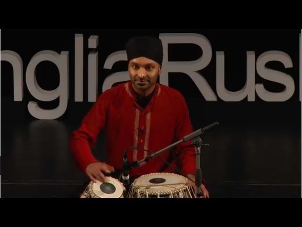 Sikhing Experience | Satvinder Sehmbey | TEDxAngliaRuskinUniversity