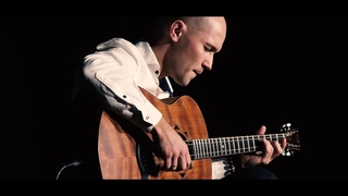 Piotr Krępeć - Gently/ Between Thoughts/ Flight of the Eagle - Live 2018 [part 1]