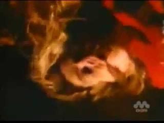 Lizzy Mercier Descloux - Fog Horn Blues (music video)