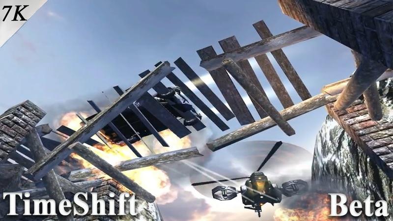 TimeShift Ход мотора Переозвучка beta