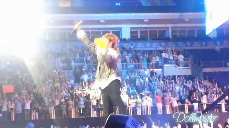 [fancam] Lee Hong Ki (FT Island) - I wish - Music Bank in Istanbul 20130907