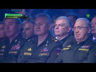 Культ личности им. Сергея Шойгу