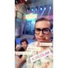 "Jorge Blanco El Salvador on Instagram 🔙 Jorge en el Instagram Story de @laresolanamx @rommel pacheco @esmeoficial @jorgeblanco LaResolanaMX"" d"