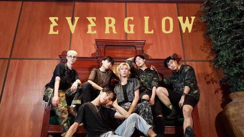 Everglow adios dance cover boys ver