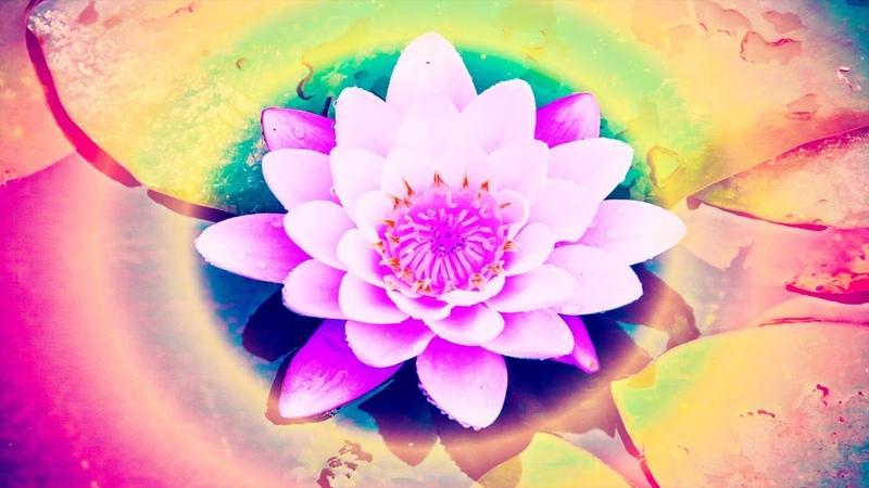 Third Eye Opening ! Awaken Intuition Sleep Meditation, Activate Pineal Gland, Calm Sleep Music