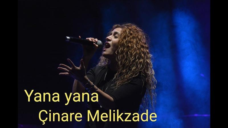 Cinare Melikzade Xatiredir Images Səkillər