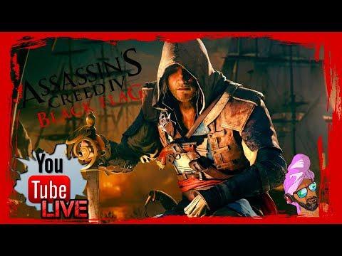 Assassin's Creed IV: Black Flag ☠ Черный Флаг ◄╝ 13 ➯ Ассасин в новом платишке