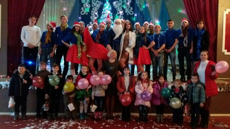 Новогодние подарки для детей прифронтовых территорий членов профсоюза образования от российских профсоюзов, изображение №2