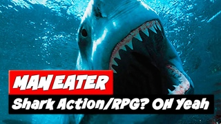 Maneater Game | NEW Shark Action/RPG | What We Know So Far