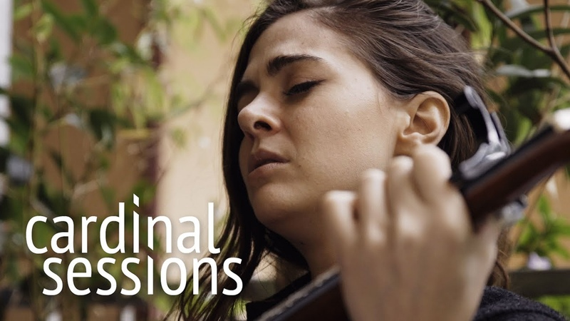 Vera Sola - The Cage - CARDINAL SESSIONS