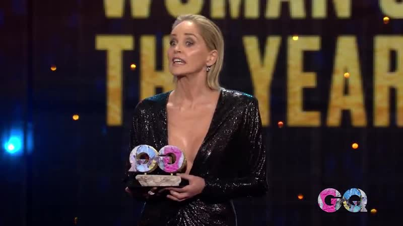 2019 – Sharon Stone