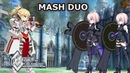 The Ultimate Stall (Mash Duo) Mordred - Camelot [FGO NA]