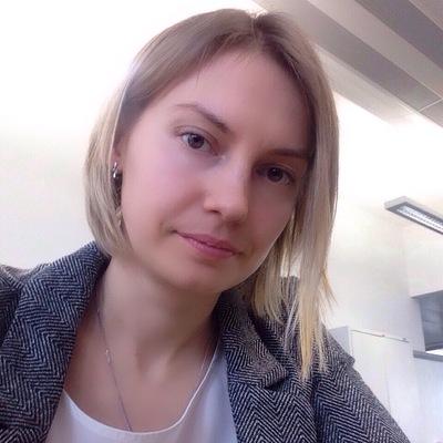 Настасья Чиркова