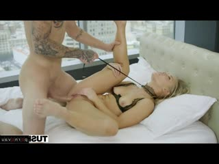 Ash hollywood & chris strokes [ anal &  secretaries / deep blowjob , ass , shaved , anilingus , beautiful lingerie , cumshot in