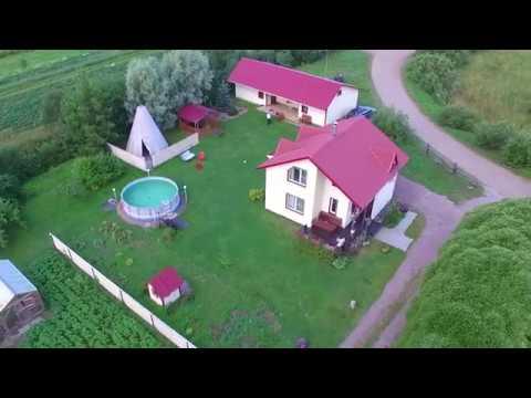 Полёты над гостевым домом Сепян коди