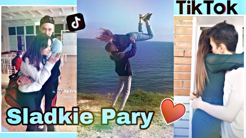 Sladkie Pary in TikTok 30/Милые моменты/Грустные видео/Милые пары